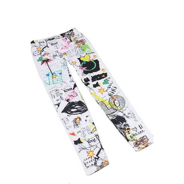 Leggins Cartoon
