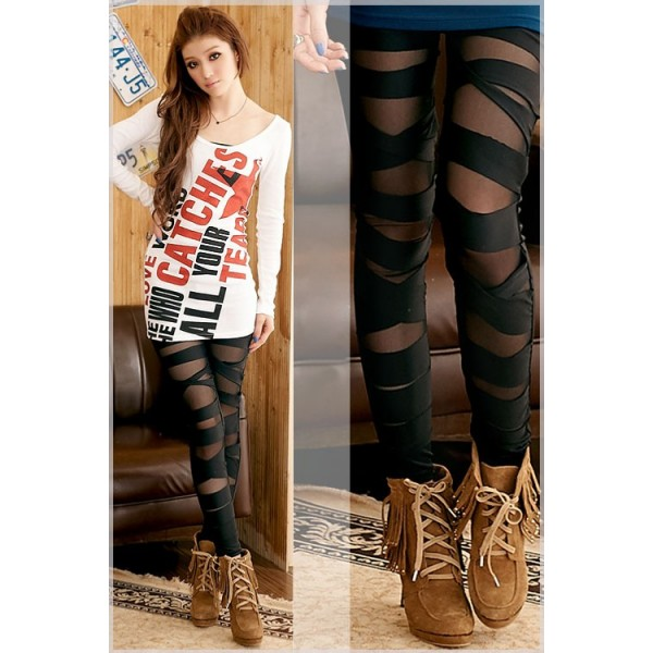 Leggins Glam'rock original