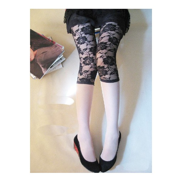 Leggings 3/4 Fantaisie
